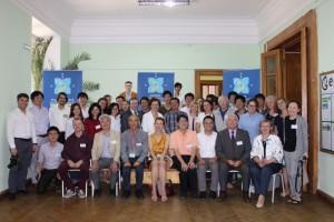 В Москве состоялся  III Российско-японский семинар по устойчивому развитию
